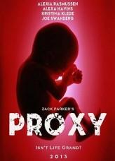 Proxy (2013) afişi