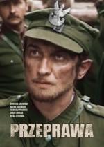 Przeprawa (1988) afişi