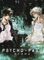 Psycho-Pass (2012) afişi