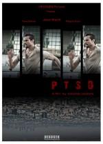 P.T.S.D (2016) afişi
