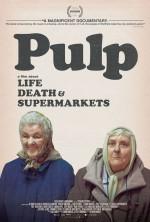 Pulp (2014) afişi