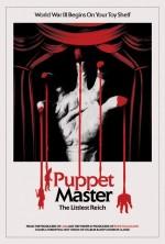 Puppet Master: The Littlest Reich  afişi