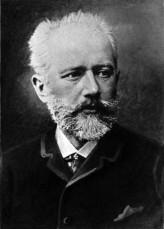 Pyotr İlyiç Çaykovski profil resmi