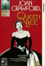 Queen Bee (1955) afişi