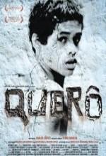 Querô: A Damned Report (2007) afişi