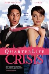 Quarter Life Crisis (2006) afişi