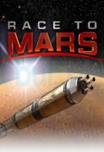 Race to Mars (2007) afişi