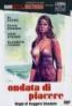 Ragazza Alla Pari (1976) afişi