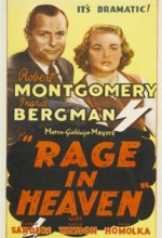 Rage In Heaven