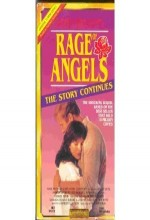 Rage Of Angels: The Story Continues (1986) afişi