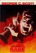 Rage (ı) (1972) afişi