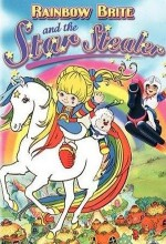 Rainbow Brite Ve Yıldız Hırsızı (1985) afişi