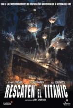 Raise The Titanic (1980) afişi
