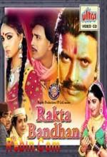 Rakta Bandhan (1984) afişi