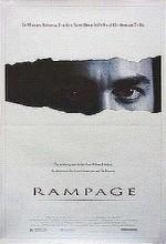 Rampage (ı) (1987) afişi