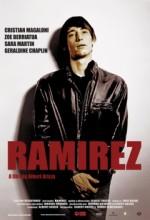 Ramírez (2008) afişi
