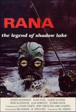 Rana: The Legend Of Shadow Lake