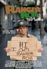 Ranger Rob: The Movie (2010) afişi