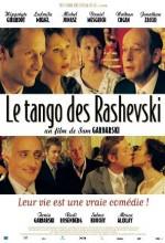 Rashevski Ile Tango (2002) afişi