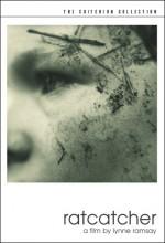 Sıçan Avcısı (1999) afişi
