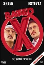 Rated X (2000) afişi