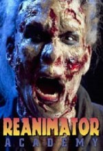 Reanimator Academy (1992) afişi