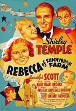 Rebecca Of Sunnybrook Farm (1938) afişi