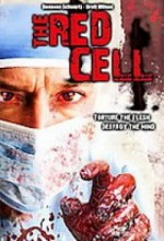 Red Cell (2008) afişi