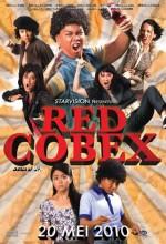 Red CobeX (2010) afişi