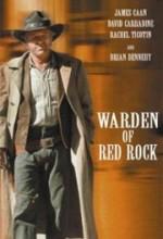 Red Rock'ın Gardiyanı (2001) afişi