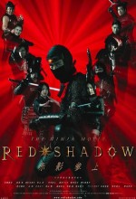 Red Shadow (2001) afişi