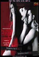 Red: The Dark Side (2007) afişi