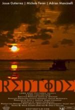 Red Tide (2010) afişi