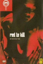 Red To Kill (1994) afişi
