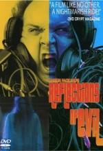 Reflections Of Evil (2002) afişi