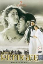 Refugee (2000) afişi