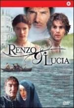 Renzo E Lucia (2004) afişi