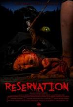Reservation (2010) afişi