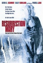 Resurrection Mary (2007) afişi
