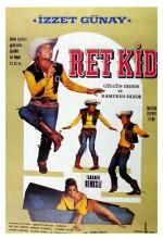 Ret Kid (1970) afişi