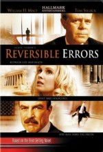 Reversible Errors (2004) afişi