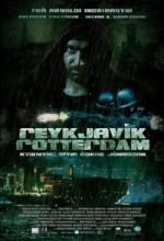 Reykjavik-rotterdam (2008) afişi