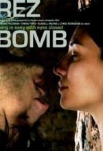 Rez Bomb (2008) afişi