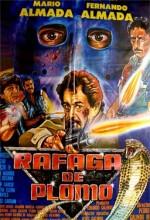 Ráfaga De Plomo (1985) afişi