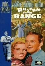 Rhythm On The Range (1936) afişi