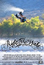 Ride The Wake (2008) afişi