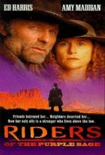 Riders Of The Purple Sage (ı) (1996) afişi