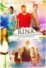 Rina (2010) afişi