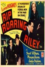 Rip Roaring Riley (1935) afişi