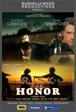 Risk For Honor (2012) afişi